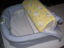 Toddler Mattress/Bouncers-/Travel Overnight in Ramstein, Germany