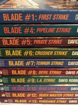 Paperback: BLADE in Warner Robins, Georgia