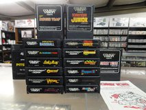 Colecovision Games in Camp Lejeune, North Carolina