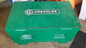 Greenlee Tool Chest in Batavia, Illinois