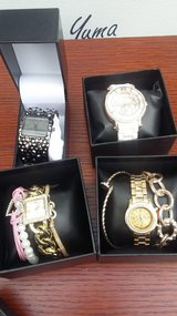 New Watch Sets $25 for all 4 in Houston, Texas
