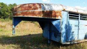 93 model Horse trailer in DeRidder, Louisiana