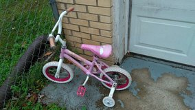 Free kids bike in Fort Campbell, Kentucky