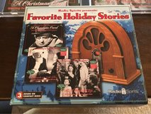 Favorite Holiday Stories CDs in Naperville, Illinois