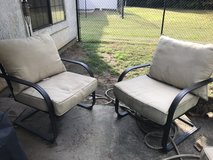 Lawn/Patio set in Fort Polk, Louisiana