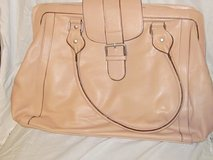 Pink Leather Avon Purse in Fort Eustis, Virginia