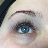 OKINAWA JEWEL EYELASH EXTENSIONS (5000YEN) in Okinawa, Japan