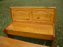Set of 3 Benches in Pleasant View, Tennessee