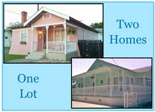 Business For Sale! Successful Since 2004! Vacation Rentals-2 Homes! in Converse, Texas