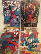 Comics: SPIDER-MAN in Warner Robins, Georgia