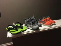 Toddler shoes size 6 in Naperville, Illinois