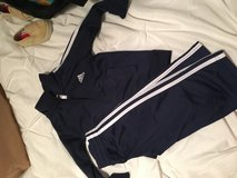 Toddler adidas outfit size 2T in Naperville, Illinois