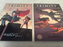 Comic Books: TRINITY (Signed) in Warner Robins, Georgia