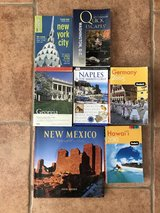 Travel Books in El Paso, Texas