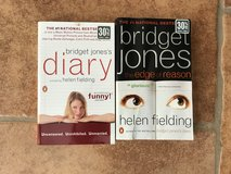 Bridget Jones Books in El Paso, Texas