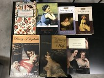 Historical Romance books in El Paso, Texas