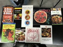 Cook Books in El Paso, Texas