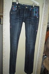 size 9/10 long Coogi jeans in Clarksville, Tennessee