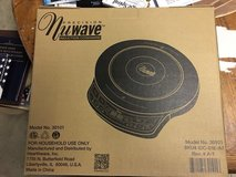 Nuwave Induction Cook Top NIB in Conroe, Texas