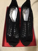 Impo Bootie -Black size9 in Spring, Texas
