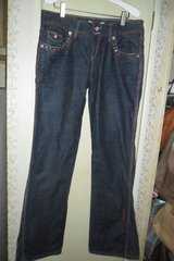 size 9/10 L Coogi jeans in Clarksville, Tennessee