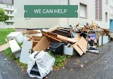 TODAY TRASH&JUNK HAULING SERVICE&FREE ESTIMATE in Ramstein, Germany