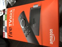 Amazon Fire TV Stick  2017 model in Okinawa, Japan