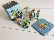Toy Story Collection in Wiesbaden, GE