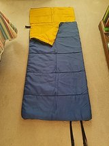 Eddie Bauer sleeping bag (kid's) in Camp Lejeune, North Carolina