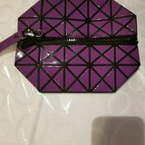 collapsible makeup bag. NWT in Toms River, New Jersey