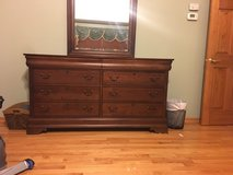 Dresser in Bartlett, Illinois