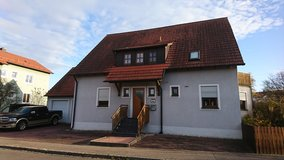 Single Family House in the center of Vilseck in Grafenwoehr, GE