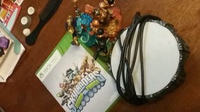 Skylander Xbox 360 game and more in Fort Campbell, Kentucky