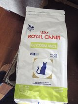 BNIP! Royal Canin Glycobalance (Feline) in Camp Lejeune, North Carolina
