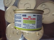 Royal Canin Veterinary Diet Glycobalance Morsels In Gravy Canned Cat Food, 3-oz in Camp Lejeune, North Carolina