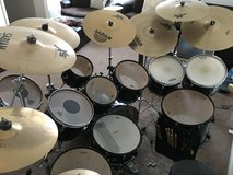 PDP Drum Set in Fort Campbell, Kentucky