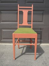Vintage Painted Chair in Westmont, Illinois
