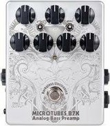 Darkglass Microtubes B7K limited edition Joker bass guitar DI Pedal in Yucca Valley, California