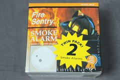 Twin pack of Smoke Detectors in Kingwood, Texas