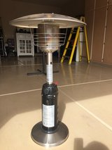 New 11,000 BTU Tabletop Propane Heater in Luke AFB, Arizona