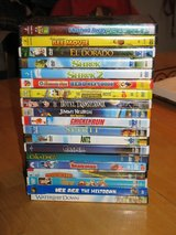 Children's Movies in Naperville, Illinois