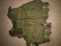 Blackhawk Tac Vest in Camp Pendleton, California