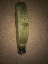 Padded Military Cartridge Belt in Camp Pendleton, California
