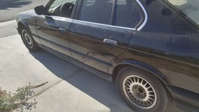 bmw 525i in Yucca Valley, California