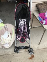 GoLite Girls Stroller in Fort Leonard Wood, Missouri