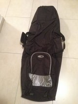 Travel Bag for golf bag & clubs in Ramstein, Germany
