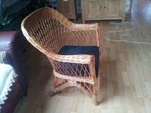 nice chair in Spangdahlem, Germany