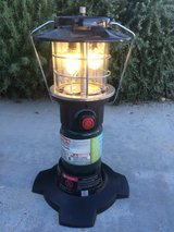 Brinkmann Propane Lantern in 29 Palms, California