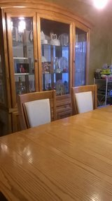 complete dining set in Shorewood, Illinois