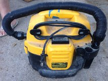 Dewalt Shop vac in Kingwood, Texas